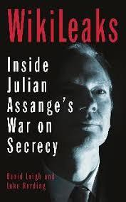 wikileaks inside julian assange s war on secrecy wikileaks inside julian assange s war on secrecy jpg