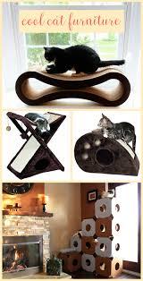 cool cat tree furniture. Cat Furniture Cool Tree