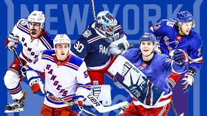New York Rangers Camp Players Who Should Be Part Of The Long