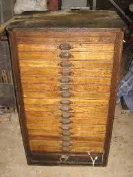 hamilton cabinet as delivered