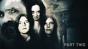 Image result for Manson, Susan Atkins, Leslie Van Houten, and Patricia Krenwinkel,