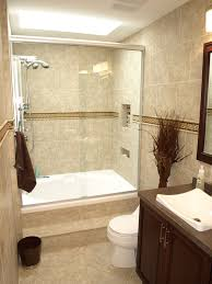 Remodel Bathroom Contractor Concept