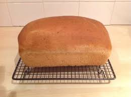 loaf of bread.  Bread On Loaf Of Bread