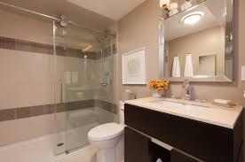 8 ways to make a small bathroom look bigger