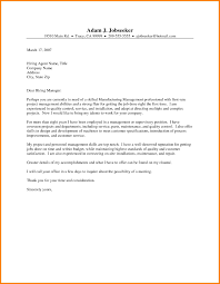 cover letter examples for housekeeper with no experience  best