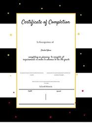 Customizable Award Certificates By Hello Middle School Tpt