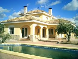 Spain Villa Stock Images RoyaltyFree Images U0026 Vectors  ShutterstockSpanish Villa