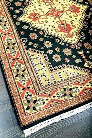 accent rug target