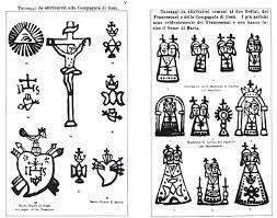 La Grande Storia Dimenticata Del Tatuaggio In Italia Vice