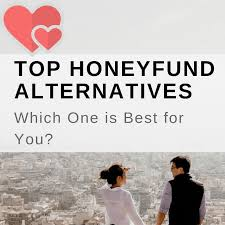Top Honeyfund Alternatives Which One Is Best For You