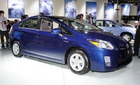 Toyota Prius Reviews - Toyota Prius Price, Photos, and Specs - Car ...