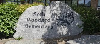 Seth Woodard Elementary School