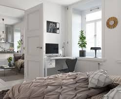 Designs by Style: Using Plants In Nordic Home Decor - 1 Bedroom