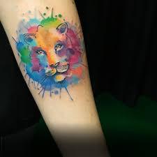 Tatuaggi Fiori Di Ciliegio