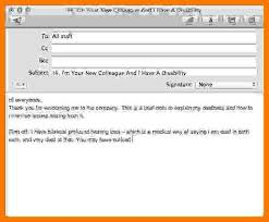email introduction sample sample resume email introduction sample e mail cover notes that