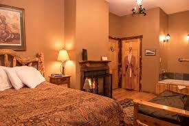 Lodge Room Designs