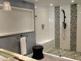 Bathroom Shower Tile Ideas for the Modern People Home Interior Design