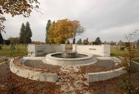 Landscape Design Mountain View Ca Lees Associates Landscape Architects Cemetery Planning
