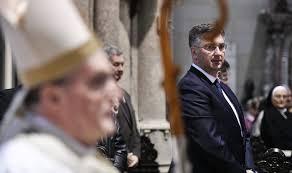 Image result for hrvatski kardinal josip bozanic fotos