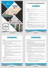 Web Design Oregon City Policies Manual Design Formatting 10 Word Template