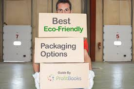 Top 10 Eco-Friendly Packaging Ideas To Save Money