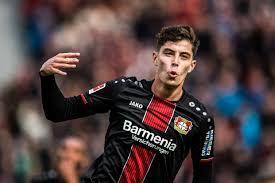 Discussiona question to the bayern leverkusen fanbase (self.bayer04). Bayer Leverkusen Optimistis Kai Havertz Bertahan Bolaskor Com