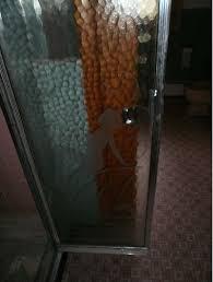 vintage bathroom doors. Contemporary Doors Shower Door With A Naked Woman Etching To Vintage Bathroom Doors
