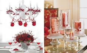 ... Great Christmas Decorating Ideas With Others Table Decoration Ideas For  A Christmas Party3 ...