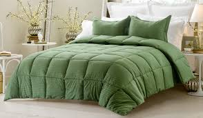 save 25 3pc reversible solid emboss striped comforter set oversized and overfilled 2 bedding looks