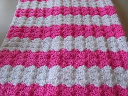 Free Crochet Patterns For Baby Blankets Cool Decorating Design