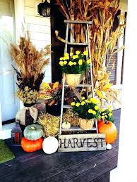 outdoor fall decorations outdoor fall decor outdoor fall decor autumn centerpiece decorating ideas best decorating ideas