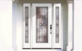 fiberglass exterior doors wood