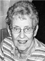 Geraldine McClure Rogers Obituary - (2015) - Burlington, NC -  TheTimesNews.com