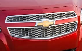 2013 Chevrolet Malibu First Look - Motor Trend