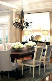 hanging a chandelier over a table dining tables hanging lier over dining table types aesthetic lights