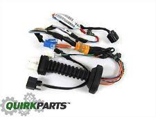 dodge ram 3500 interior door panels parts 06 08 dodge ram 1500 06 10 ram 2500 3500 r h or l h rear door wiring new mopar fits dodge ram 3500