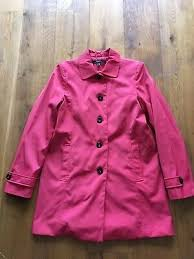 Lovely Ladies Red Single Breasted Coat By <b>Mexx</b> Metropolitan ...