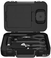 <b>Набор инструментов Xiaomi Mi</b> Miiiw Tool Storage Box | 100 ...