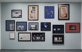 framing wall 1977 2015 pigmented inkjet prints and photolythographs  on modern framed wall pictures with barbara bloom framing wall moma