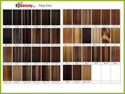 Remy Colour Chart Luxury Milky Way Hair Color Chart Pics Of Hair Color Style