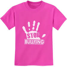 Image result for clip art pink shirt day