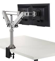 ergonomic desk setup. 88 Most Mean Workstation Computer Ergonomic Furniture Desk Setup High Chair Artistry