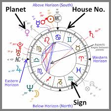 13 Sign Astrology Birth Chart Astrology Birth Flow Charts