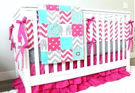 pink baby girl bedding fashionable baby girl bedding zoom baby girl bedding deer pink and gray