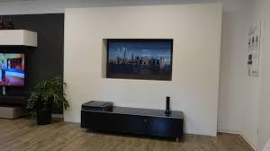 Unsichtbare Lautsprecher Versteckter Fernseher So Machen Wir Das
