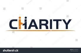 Letter Charity Modern Logo Stock Vector 727987450 Shutterstock