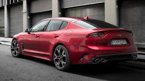 Kia Stinger GT is officially the quickest Kia in the world, 365 hp ...