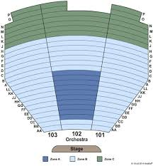 Prototypical Terry Fator Theater Mirage Seating Chart 15