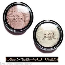 image is loading makeup revolution baked golden lights or peach