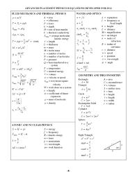 physics equations cheat sheet pdf jennarocca